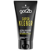 GOT2B - Styling - Super adhésif (Tenue 6)