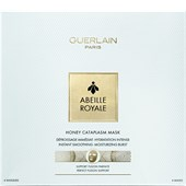 GUERLAIN - Abeille Royale Anti Aging Pflege - Honey Cataplasm Mask