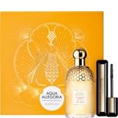GUERLAIN - Aqua Allegoria - Mandarine Basilic Geschenkset