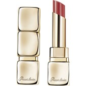 GUERLAIN - Usta - KissKiss Shine Bloom