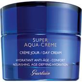 GUERLAIN - Super Aqua Feuchtigkeitspflege - Comfort Cream