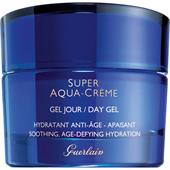 GUERLAIN - Super Aqua  - Gel Cream