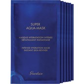 GUERLAIN - Super Aqua  - Masque