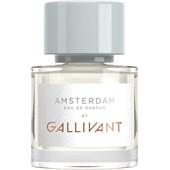 Gallivant - Amsterdam - Eau de Parfum Spray