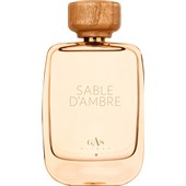 Gas Bijoux - Sable d'Ambre - Eau de Parfum Spray