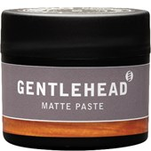 Gentlehead - Styling capilar - Matte Paste
