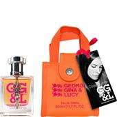 George Gina & Lucy - Code Orange - Eau de Toilette Spray