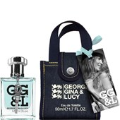 George Gina & Lucy - Miami Blues - Eau de Toilette Spray