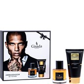 Gisada - Ambassador For Men - Set regalo