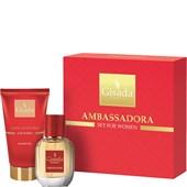 Gisada - Ambassador For Women - Gift set