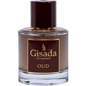 Gisada - Luxury Collection - Oud Parfum