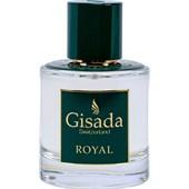 Gisada - Luxury Collection - Royal Parfum