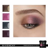 GIVENCHY - AUGEN MAKE-UP - Le Prisme Yeux Quatuor