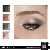 GIVENCHY - OOGMAKE-UP - Le Prisme Yeux Quatuor