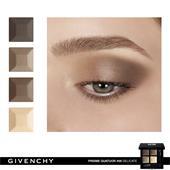 Givenchy - AUGEN MAKE-UP - Le Prisme Yeux Quatuor