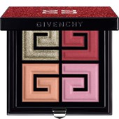Givenchy - CHRISTMAS LOOK 2019 - Red Lights Palette
