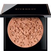 Givenchy - GYPSOPHILA SUMMER LOOK 2017 - Floral Impression Healthy Glow Powder