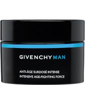 Givenchy - GIVENCHY MAN - Wrinkle Fighting Force
