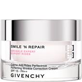 Givenchy - SMILE'N'REPAIR - Perfecting Wrinkle Correction Cream