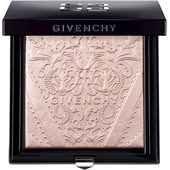 Givenchy - Foundation - Teint Couture Shimmer Powder
