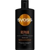 Syoss - Shampoo - Repair Shampoo