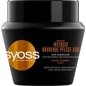 Syoss - Treatment - Trattamento riparatore 3 in 1