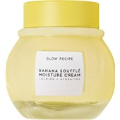 Glow Recipe - Moisturizer - Banana Soufflé Moisture Cream