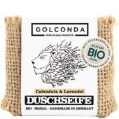 Golconda - Soaps - Kehäkukka ja laventeli Kehäkukka ja laventeli