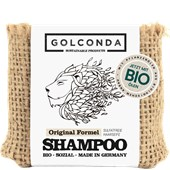 Golconda - Soaps - Originele samenstelling Originele samenstelling