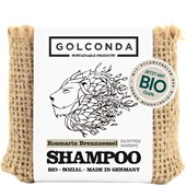 Golconda - Soaps - Rosemary & Nettle Rosemary & Nettle