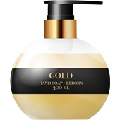 Gold Haircare - Handpflege - Hand Soap