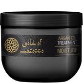 Gold of Morocco - Moisture - Treatment