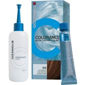 Goldwell - Colorance - PH 6,8 Coloration Set