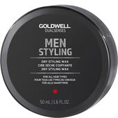 Goldwell - Men - Dry Styling Wax