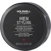Goldwell - Men - Texture Cream Paste