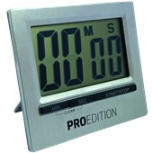 Goldwell - ProEdition - Digital Timer silber