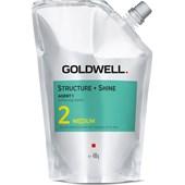 Goldwell - Structure + Shine - Agent 1 Softening Cream