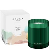Goutal - Scented candles - Noel Une Foret D'Or Candle