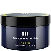 Graham Hill - Styling & Grooming - Club Defining Cream