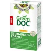 GreenDoc - Stimmung & Konzentration - Mit B-Vitaminen Stimmungsformel
