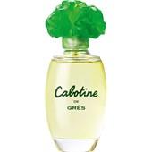 Grès - Cabotine - Eau de Toilette Spray