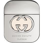 Gucci - Gucci Guilty - Platinum Eau de Toilette Spray
