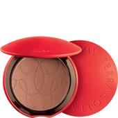 Guerlain - Summer Look 2016 - My Terracotta
