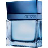 Guess - Seductive Blue Homme - Eau de Toilette Spray