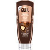 Guhl - Conditioner - Braun Faszination Farbglanz-Spülung