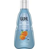 Guhl - Shampoo - Men Kraft & Energie Shampoo