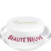 Guinot - Anti-ageing skin care - Creme Beauté Neuve