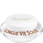 Guinot - Sun care - Longue Vie Soleil Visage