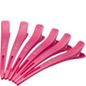 HH Simonsen - Accessories - Carbon Clips pink