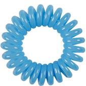 HH Simonsen - Hair elastics - Light Blue Hair Bobbles